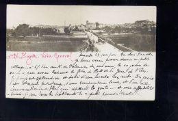 CPA (Esp.) Segorbe  -  Vista General - Vari