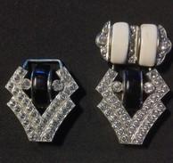 Lots 2 Boucles (dont 1 Incomplete) - Bijoux & Horlogerie