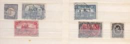 Deutsches Reich + Heidelberg,6V,small Lot,kleines Los,klein Lot,see Scan,used/Gestempeld(A2402) - Deutschland