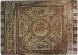 GB - Regno Unito - GREAT BRITAIN - 1981 - 18p + Flamme Be Properly Addressed Postcode It - Fishbourne Roman Palace - ... - Non Classificati