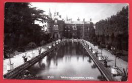 Southampton. Brockenhurst Park. Franchise Postes Militaires Belgique  Mai 1915 - Southampton