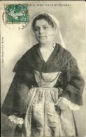 PORT-NAVALO - (jeune) Fille                             -- Dugas - Autres Communes
