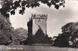 RP: Blarney Castle , Co. Cork , IRELAND , 40-50s - Cork