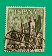ESPAÑA 1964. USADO - USED. - 1931-Hoy: 2ª República - ... Juan Carlos I