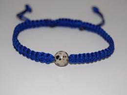 Good Luck String Bracelet,Braided Hemp String Bracelet,Woven Adjustable Drawstring Bracelet,Men,Women,Pray,Wish,Lucky - Bracelets