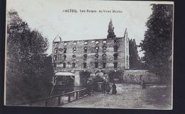 CRETEIL MOULIN - Creteil