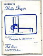 NC - Diapositive - Histoire Révolution Française - 24 Diapositives Et Livret Explicatif - Ed. Belles Diapos à FOUGERES - Dias