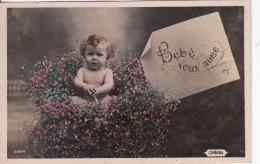 Bébé Vous Aime - Babies