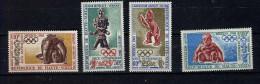 Haute-Volta Y&T PA 54/57 ** - Haute-Volta (1958-1984)