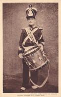 25739 UNIFORME CAPORAL TAMBOUR DU 4° LEGER (1830) - COLLECTION HENRY BOUTMY DE Ravelaer -