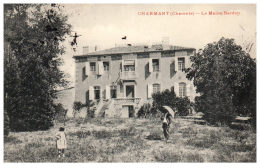 16 CHARMANT - Le Maine Bardon - Otros Municipios