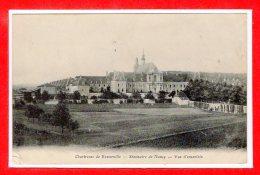 54 - BOSSERVILLE -- -  Séminaire - Other Municipalities
