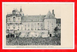 54 - BOSSERVILLE -- Ancienne Chartreuse  -  Séminaire De.... - Other Municipalities