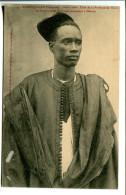 BTPYS Guinée MAMOU, Sorry Dara Chef De La Province De Telko Et Secrétaire Du Tribunal Musulman à Mamou - Guinée Française