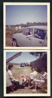 Automobiles - 4 L Renault - Carnac 1962/63 - Cars