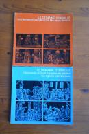 Le Domaine D'Orval. TomeI Et Tome II. (2 Volumes) - Kultur