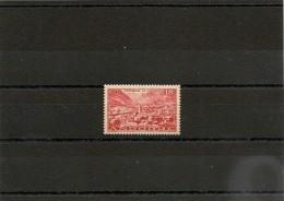 ANDORRE  Année 1948/51 N° Y/T : 134** Côte : 32,00 €