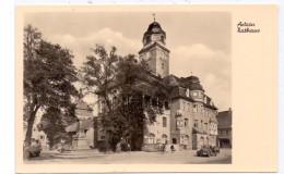 0-4730 ARTERN, Rathaus, 1959 - Sondershausen