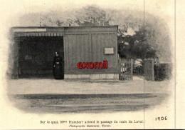 Noyal Acigné Mme Humbert Bel Ensemble   1906 ( Bien Lire La Description) - Non Classificati