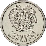 Armenia, 10 Luma, 1994, SPL, Aluminum, KM:51 - Armenia