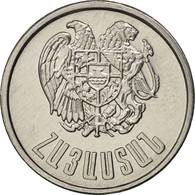 Armenia, 20 Luma, 1994, SPL, Aluminum, KM:52 - Arménie