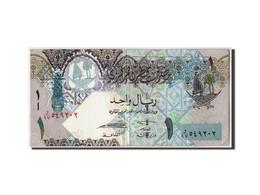 Qatar, 1 Riyal, Non Daté (2003), KM:20, TB+ - Qatar
