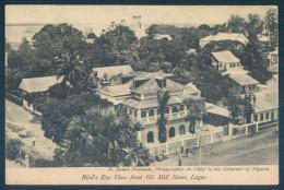 Nigeria View From Oil Mill Street LAGOS - Nigeria