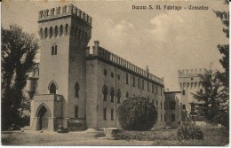 CONSELICE - DUCATO S. M. FABRIAGO - Ravenna