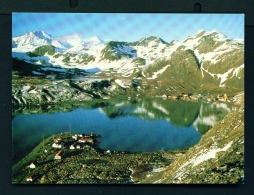 FALKLAND ISLANDS  -  South Georgia  Grytviken  Unused Postcard - Falkland Islands