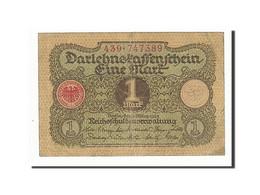 Allemagne, 1 Mark, 1920, KM:58, 1920-03-01, TB - Bundeskassenschein