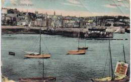 Cpsm  Guensey - Guernsey