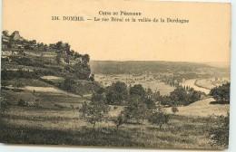 DEP 24 DOMME LE ROC BERAL - Frankreich
