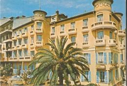 VILLEFRANCHE SUR MER  HOTEL PROVENCAL - Villefranche-sur-Mer