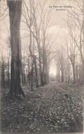 CHIMAY : Le Parc - La Drève - Edit. L. Ernult-Hutten, Chimay - Cachet De La Poste 1909 - Chimay