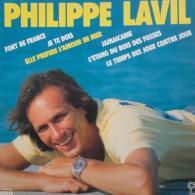 """Philippe Lavil  """"  Elle Préfère L'amour En Mer  """" - Unclassified"""