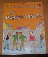 België 1985 Stripverhaal PIET PIENTER En BERT BIBBER Nr. 29 DE DUBBELGANGER - Piet Pienter En Bert Bibber