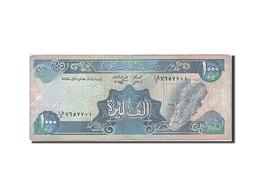 Lebanon, 1000 Livres, 1988-1993, KM:69b, 1990, TB+ - Liban