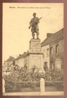 Cpa Blaton  1930 - Bernissart
