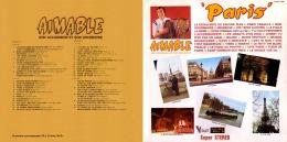 Aimable. PARIS (1973) Son Accordeon Et Son Orchestre - Instrumental