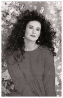Sexy DEMI MOORE Actress PIN UP Postcard - Publisher RWP 2003 (08) - Entertainers