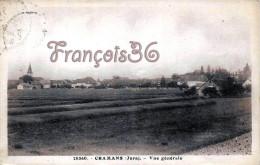 (39) Cramans - Vue Générale - 2 SCANS - Frankreich