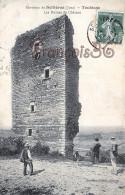 (39) Environs De Sellières - Toulouse - Les Ruines Du Château - 2 SCANS - France