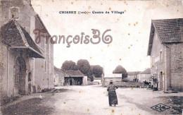 (39) Chissey - Centre Du Village - 2 SCANS - Frankreich