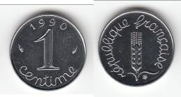 QUALITE **** 1 CENTIME 1990 EPI SPLENDIDE A FDC **** EN ACHAT IMMEDIAT !!! - Francia
