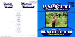 Fausto Papetti (1982) Saxophone - Instrumental