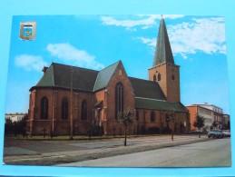 Brecht St. Job In 't Goor - Kerk Heilige Man Job () Anno 19?? ( Zie/voir Foto Voor Details ) !! - Brecht