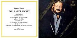 James Last. WELL KEPT SECRET (1975) - Instrumental