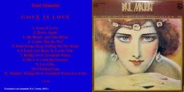 Paul Mauriat. GONE IS LOVE (1970) - Instrumental