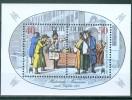 DDR - Block Nr. 88 - Leipziger Herbstmesse Postfrisch - [6] República Democrática