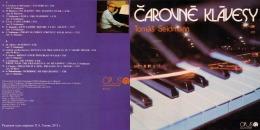 Tomas Seidmann. CAROVNE KLAVESY (1980) - Instrumental